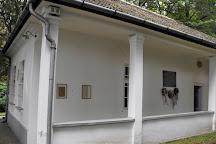 Gardonyi Geza Emlekmuzeum, Eger, Hungary