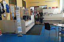 Mestske informacni centrum Liberec, Liberec, Czech Republic