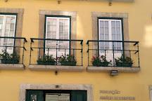 Casa Museu de Amalia Rodrigues, Lisbon, Portugal