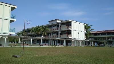Sekolah Menengah Sains Perempuan Seremban Negeri Sembilan 60 6 763 3561