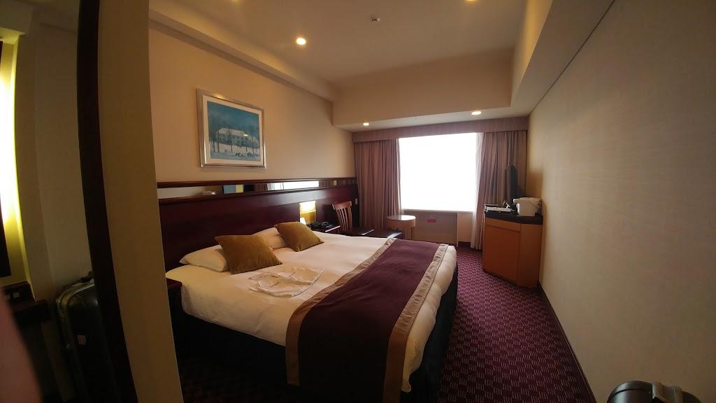 環球影城京阪飯店