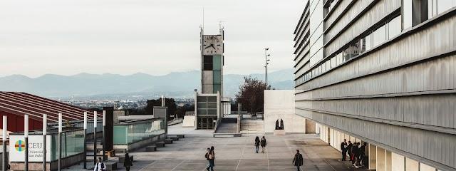 CEU San Pablo University