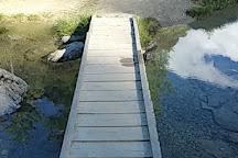 Lac Bleu, Chamonix, France