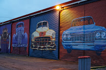 California Automobile Museum, Sacramento, United States