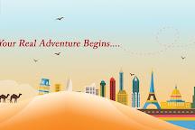 Arabian Desert Tours & Safaris, Abu Dhabi, United Arab Emirates