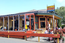 Los Bagels, Arcata, United States