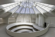 Solomon R. Guggenheim Museum, New York City, United States
