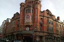 Grand Central Hall (Quiggins), Liverpool, United Kingdom