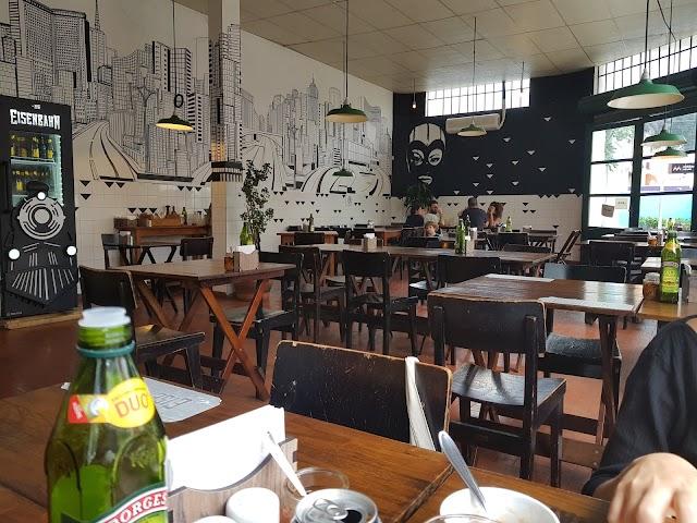 Sabia Bar & Restaurante