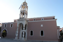 Cathedral of the Three Hierarchs, Skiathos Town, Greece