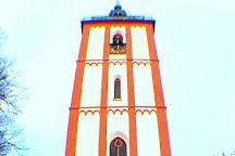 Nikolaikirche, Siegen, Germany
