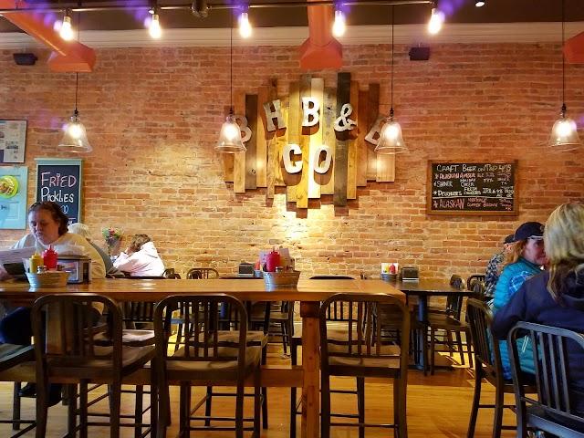 Black Hills Burger and Bun Co