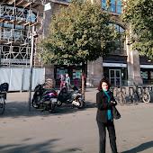 Станция  Paris Austerlitz