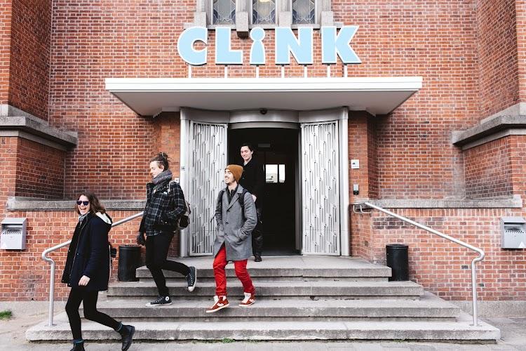 ClinkNOORD Amsterdam