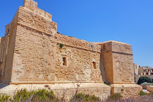 St. Thomas Tower, Marsascala, Malta