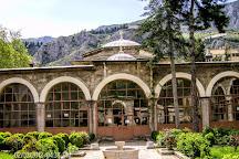Sultan II. Beyazit Mosque & Theological College, Amasya, Turkey