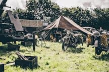 Cobbaton Combat Collection, Bideford, United Kingdom