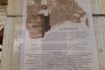 Musee des Commerces d'Autrefois, Rochefort, France