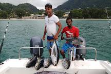 Gam's Charters, Bel Ombre, Seychelles