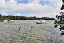 Lugutan Beach, Boracay, Philippines