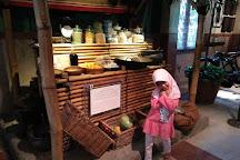 Sampoerna Museum, Surabaya, Indonesia