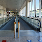 Airport  Barcelona Airport