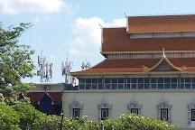 Three Kings Monument, Chiang Mai, Thailand