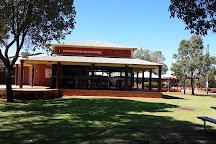 Caversham Wildlife Park, Whiteman, Australia
