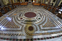 Basilica di San Crisogono, Rome, Italy