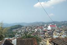 Ungma, Mokokchung, India