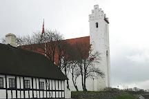 Draaby Kirke, Ebeltoft, Denmark