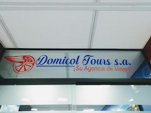 DOMICOL TOURS S.A 3