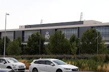 Estadio Alfredo Di Stefano, Madrid, Spain