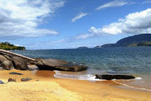 Oscar Beach, Ilhabela, Brazil