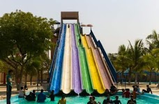 water World Park karachi