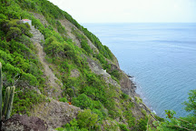Ladder Bay, The Bottom, Saba