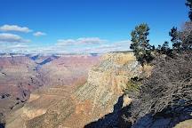 Hopi House, Grand Canyon National Park, United States