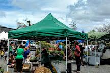 The Old Packhouse Market, Kerikeri, New Zealand