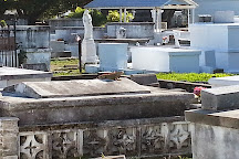 Key West Cemetery, Key West, United States