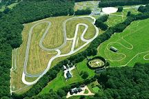 Circuit Automobile EIA, Pont-L'Eveque, France