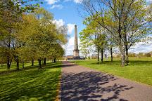 Glasgow Green, Glasgow, United Kingdom
