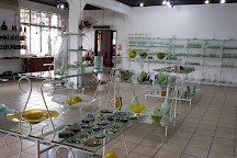 The Mauritius Glass Gallery, Phoenix, Mauritius