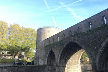 Pont des Trous, Tournai, Belgium