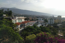 Jardin Aquatico, Puerto de la Cruz, Spain