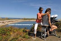O Bien-etre Massage, Porspoder, France
