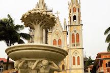 Catedral de Santa Isabel, Malabo, Equatorial Guinea