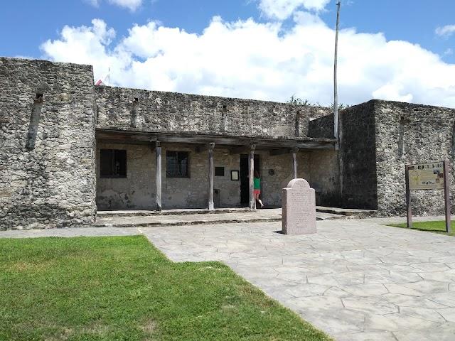 Presidio La Bahía