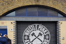 Whistle Punks Urban Axe Throwing, London, United Kingdom