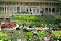 Museum of Vietnamese History, Ho Chi Minh City, Vietnam