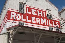 Lehi Roller Mills, Lehi, United States